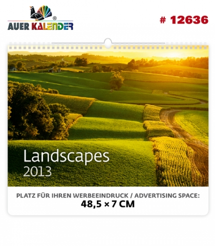 Shopping -News.de - Shopping Infos & Shopping Tipps | Kalenderverlag Auer präsentiert die schönsten Wandkalender und Werbekalender für 2013