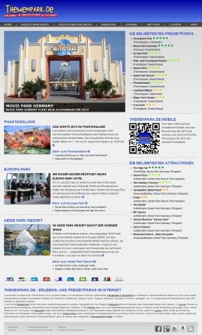 Einkauf-Shopping.de - Shopping Infos & Shopping Tipps | Das Freizeitpark-Portal Themenpark.de