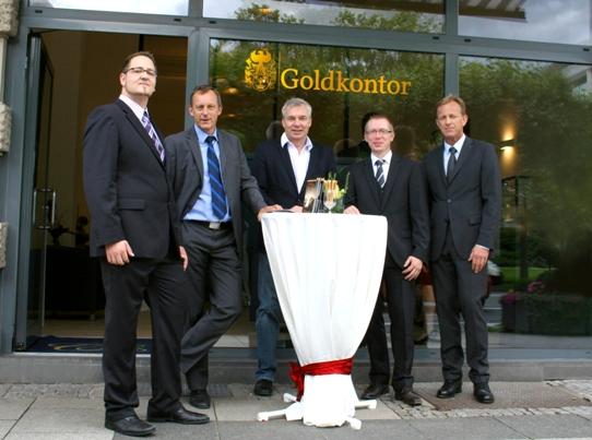 Wiesbaden-Infos.de - Wiesbaden Infos & Wiesbaden Tipps | Europäisches Goldkontor EGK GmbH & Co.KG