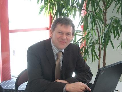 Medien-News.Net - Infos & Tipps rund um Medien | Südwärme-Vorstand Dipl. Wirtsch.-Ing. Rudi Maier