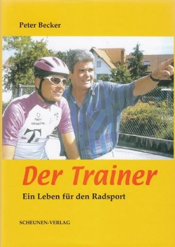 Einkauf-Shopping.de - Shopping Infos & Shopping Tipps | Radprofi Jan Ullrich und Trainer Peter Becker auf dem Buchcover.