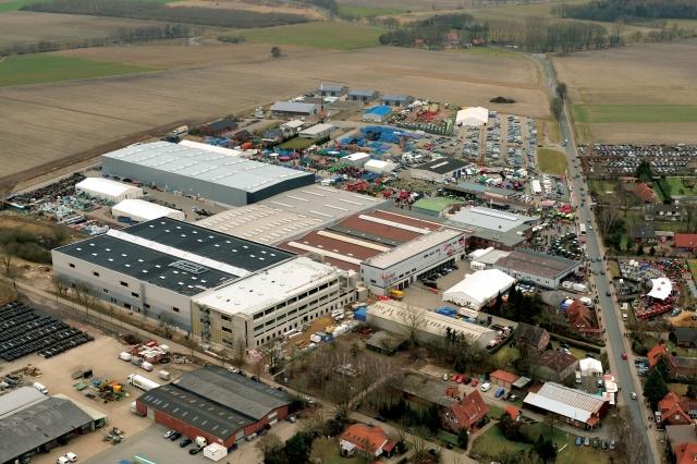 Sachsen-Anhalt-Info.Net - Sachsen-Anhalt Infos & Sachsen-Anhalt Tipps | Die Fricke Zentrale in Heeslingen