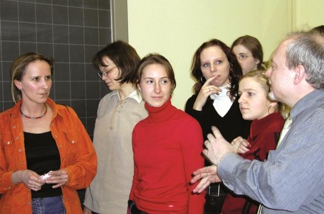 Langweilige Kommunikation ist eine Beleidigung der Zielgruppe, das lernen Kursteilnehmer der PR Akademie Frankfurt