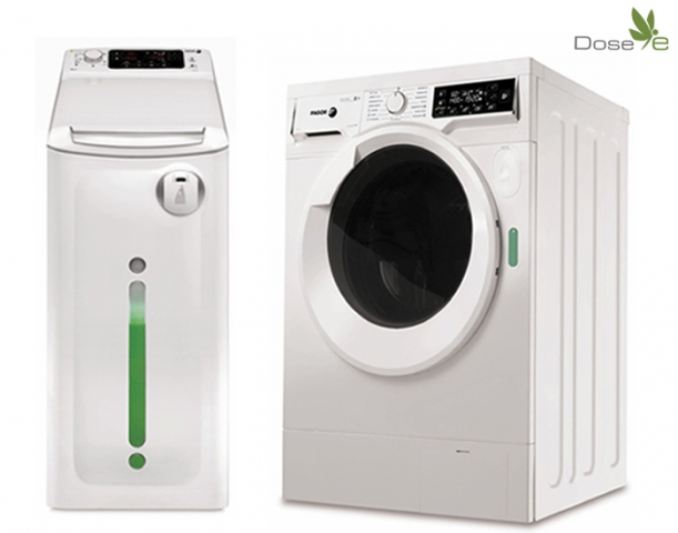Europa-247.de - Europa Infos & Europa Tipps | Waschmaschinen A+++ mit automatischer Waschmitteldosierung