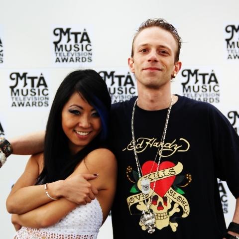 2012 Rockstar King TMD und RTL Medienstar JinJin