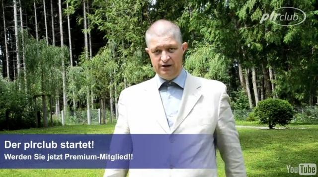 Bayern-24/7.de - Bayern Infos & Bayern Tipps | Joschi Haunsperger gründet den plrclub und bietet ein