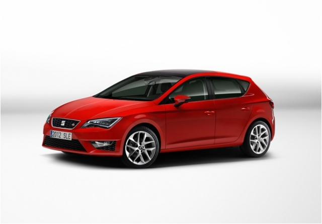 Auto News | Gewinnspiel zum neuen SEAT Leon