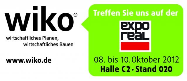 Wiesbaden-Infos.de - Wiesbaden Infos & Wiesbaden Tipps | Baukostencontrolling-Dashboard von wiko: Messepremiere auf der EXPO REAL 2012