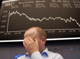 Chat News & Chat Infos @ Chats-Central.de | Die Euro Krise spitzt sich zu