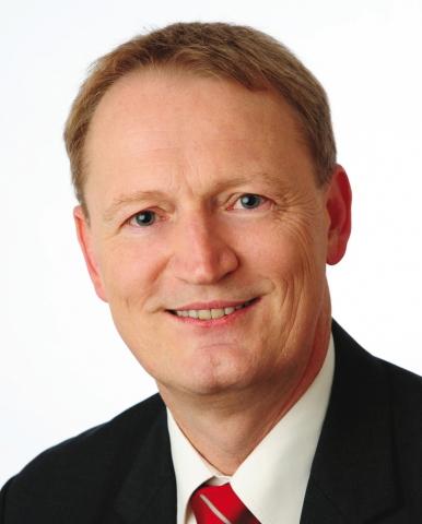 Chat News & Chat Infos @ Chats-Central.de | Dr. Klaus Eder, CEO der Assystem GmbH und der Berner & Mattner Systemtechnik GmbH