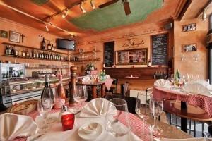 Restaurant Infos & Restaurant News @ Restaurant-Info-123.de | Da Angelo - Vinotheke