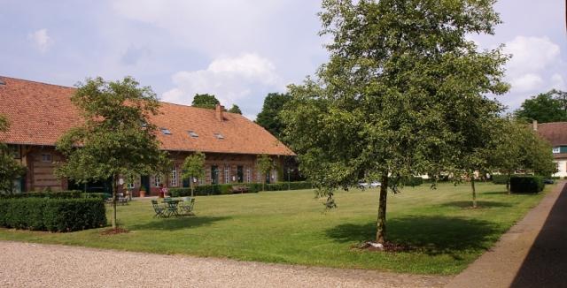 Saarland-Info.Net - Saarland Infos & Saarland Tipps | Das Romantik Hotel Linslerhof
