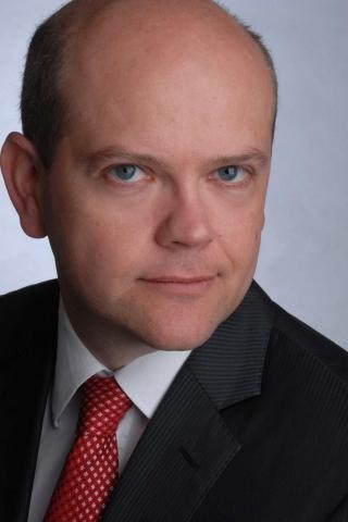 Dirk Wolf ist neuer CFO bei Searchmetrics