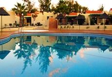 Restaurant Infos & Restaurant News @ Restaurant-Info-123.de | Bungalow Rio Playa an der Costa Calma