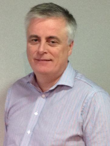 Axway ernennt Dave Robinson zum Vertriebsleiter EMEA Nord