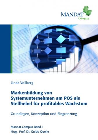Nordrhein-Westfalen-Info.Net - Nordrhein-Westfalen Infos & Nordrhein-Westfalen Tipps | Cover des ersten Buches aus der Mandat Campus-Reihe