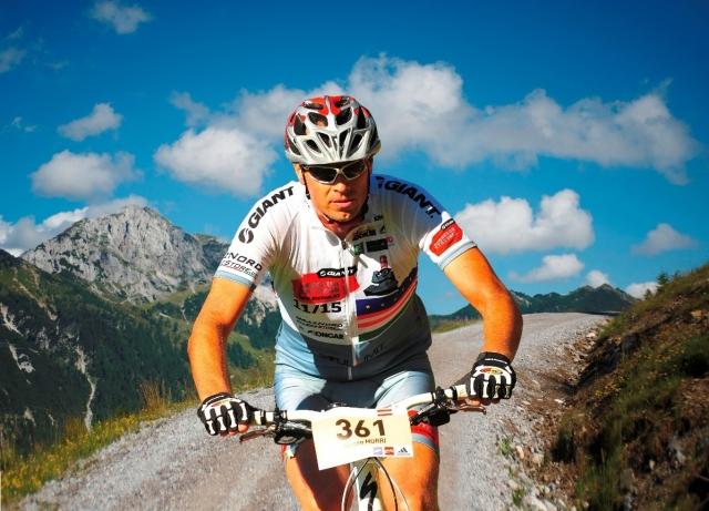 Sport-News-123.de | Bei den Radrennen in Nassfeld-Hermagor geht's zur Sache.