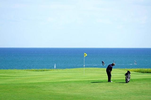 Frankfurt-News.Net - Frankfurt Infos & Frankfurt Tipps | Golfpark Fehmarn Golfen & Mee(h)r