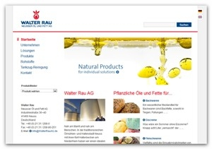 Frankfurt-News.Net - Frankfurt Infos & Frankfurt Tipps | Walter Rau Neusser Öl und Fett AG