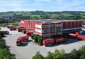 Ost Nachrichten & Osten News | Foto: Emons Spedition GmbH - mehr als 40 Standorte in Deutschland, Bulgarien, Italien, Litauen, Polen, Rumänien, Russland, der Schweiz, Tschechien, der Ukraine und Weißrussland.