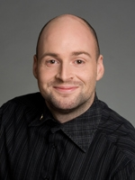 News - Central: Roland Reckerzügl (38) aus Schwäbisch Hall zählt zu den besten 16 Jung-Versicherungsmaklern in Deutschland.