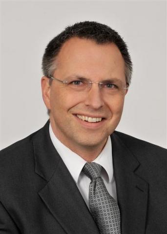 Reiner Schlosser, SAP-Verantwortlicher bei bridgingIT