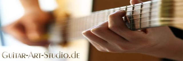 News - Central: GuitarArtStudio Musikschule für Gitarrenunterricht Bassunterricht aus  Osnabrück