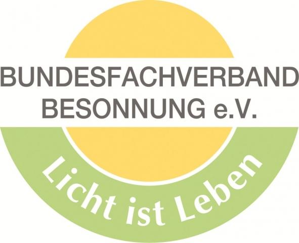 Europa-247.de - Europa Infos & Europa Tipps | Der Bundesfachverband Besonnung e. V. ist die Interessenvertretung der gesamten Besonnungsbranche in Deutschland