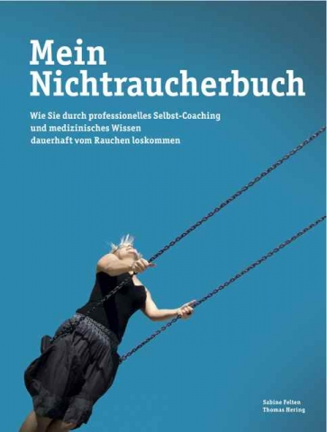 Berlin-News.NET - Berlin Infos & Berlin Tipps | Buchcover: Mein Nichtraucherbuch