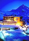 Bayern-24/7.de - Bayern Infos & Bayern Tipps | Das Hotel  Moritz liegt auf 2020m Höhe.