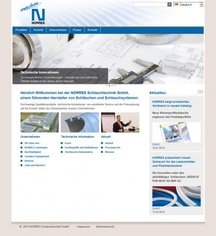 Nordrhein-Westfalen-Info.Net - Nordrhein-Westfalen Infos & Nordrhein-Westfalen Tipps | Die neue NORRES Homepage