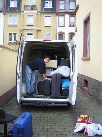 Europa-247.de - Europa Infos & Europa Tipps | familienlotse unterstützt beim berufsbedingten Wohnungswechsel