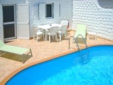 Hotel Infos & Hotel News @ Hotel-Info-24/7.de | Bungalow Palmeras B3/3 an der Costa Calma auf Fuerteventura