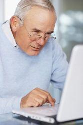 Online-Friedhöfe sind keine Seltenheit mehr: Im Web kann man beispielsweise für verstorbene Angehörige oder Freunde virtuell eine Kerze anzünden.