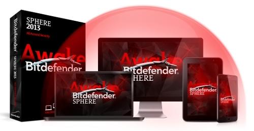 Testberichte News & Testberichte Infos & Testberichte Tipps | Bitdefender Sphere 2013