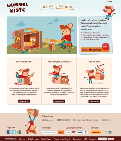 Ostern-247.de - Infos & Tipps rund um Geschenke | Die neue Wummelkiste Webseite