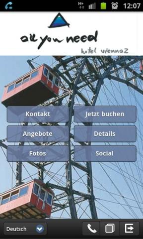 Rheinland-Pfalz-Info.Net - Rheinland-Pfalz Infos & Rheinland-Pfalz Tipps | Die AllYouNeed Hotels Web-App - Mit Ihrem Smartphone zu den Hotels in Wien, Salzburg und Klagenfurt