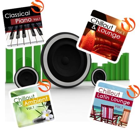 Hotel Infos & Hotel News @ Hotel-Info-24/7.de | GEMA-freie Musikpakete zur Beschallung von Geschäftsräumen und Events