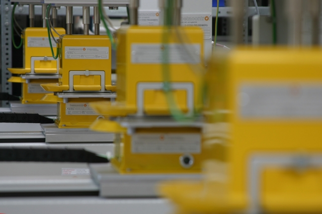 Technik-247.de - Technik Infos & Technik Tipps | betacontrol Messsysteme stehen für höchste Präzision