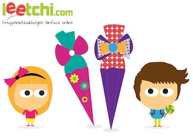 Leetchi.com: Gruppenbezahlungen einfach online