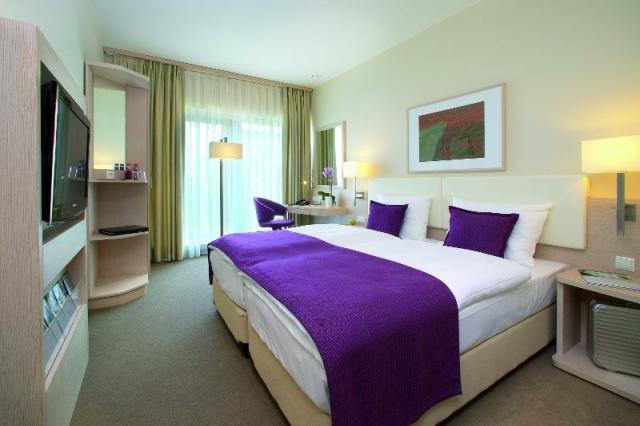 News - Central: Das GHOTEL hotel & living Koblenz ist der ideale Ausgangspunkt für Entdeckertouren ins Obere Mittelrheintal