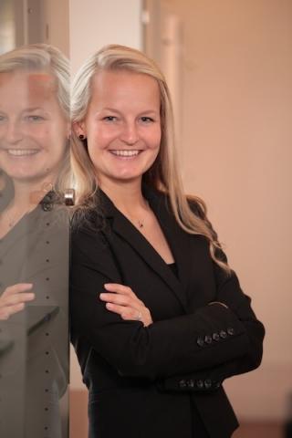 Polen-News-247.de - Polen Infos & Polen Tipps | Janice Köser, neue Akademie-Managerin der Staufen AG