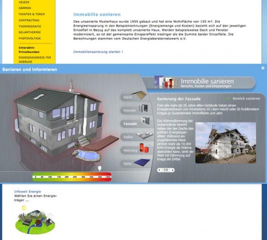 Alternative & Erneuerbare Energien News: Verbraucherfreundliche Tipps und Tricks für Energiesparer auf www.bigge-energie.de.
