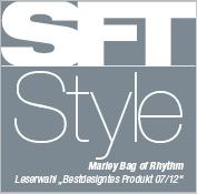 Auto News | SFT-Styleaward geht im Juni an die