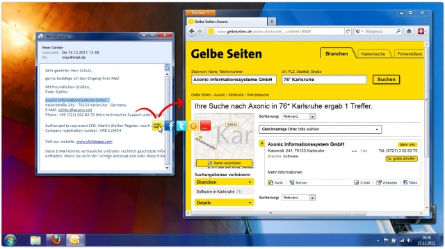 Tablet PC News, Tablet PC Infos & Tablet PC Tipps | click.to und Gelbe Seiten