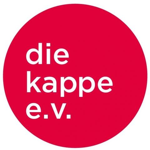Berlin-News.NET - Berlin Infos & Berlin Tipps | Logo Die Kappe e. V.