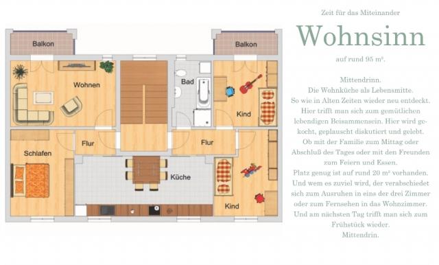 CMS & Blog Infos & CMS & Blog Tipps @ CMS & Blog-News-24/7.de | Investitions-Immobilie Zwick´sche Gärten Zeipzig