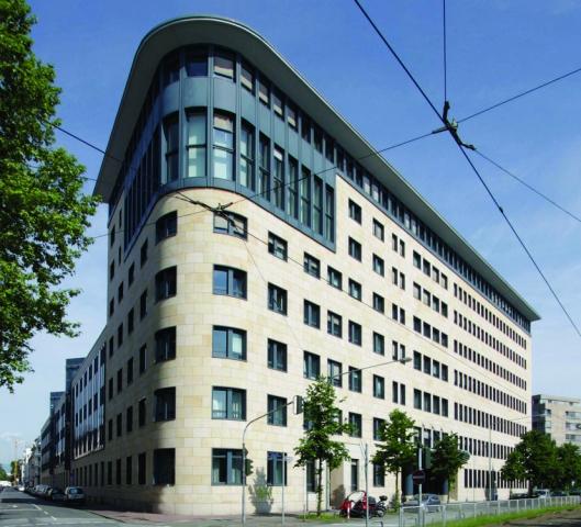 Berlin-News.NET - Berlin Infos & Berlin Tipps | BBW Bürohaus Bockenheimer Warte