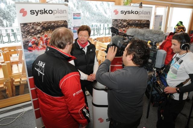 Auto News | Jobbörse im Skigebiet
