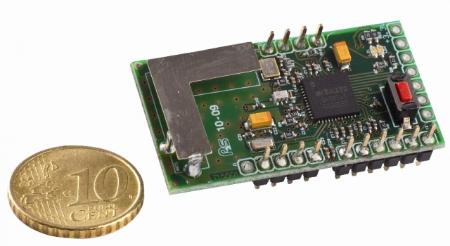 Hardware Infos & Hardware Tipps @ Hardware-News-24/7.de | m2m Germany vertreibt ab sofort 4-noks ZigBee Module und Komponenten